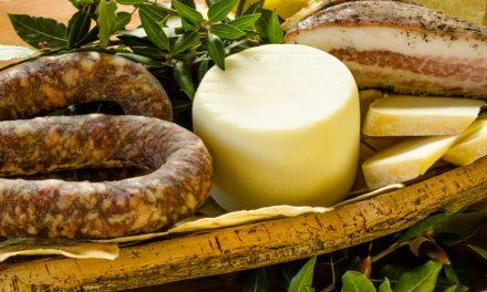 Die Sarden beweisen es: Wer sich gesund ernährt, wird alt!