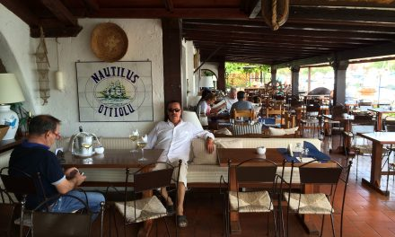 Was man als Restaurantbesucher auf Sardinien wissen sollte