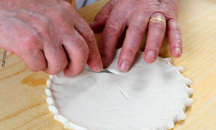 Brot hat Tradition auf Sardinien