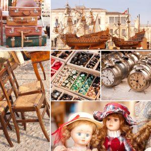 Flohmarkt Cagliari