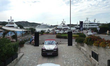 Porto Cervo – Luxus trifft Ursprüngliches