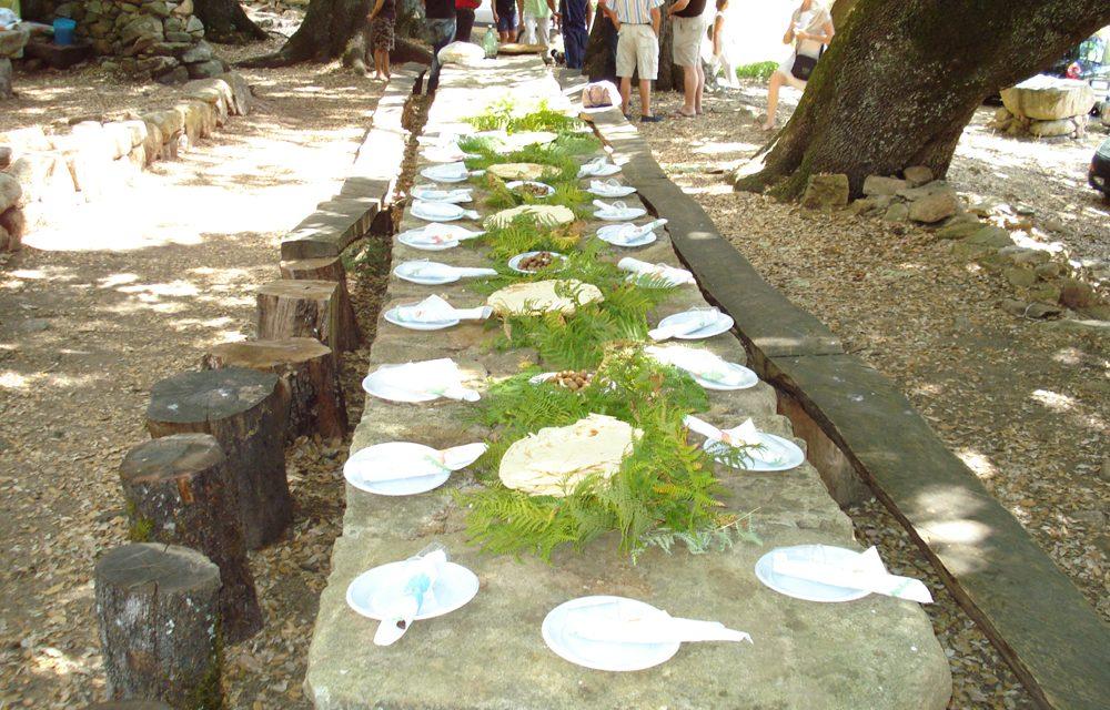 Agriturismo in Sardinien – Leben und Essen auf dem Land