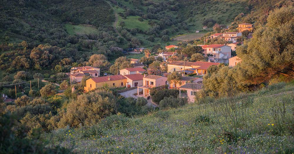 Auf Sardinien Landlord werden