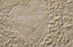 sardinien-sand