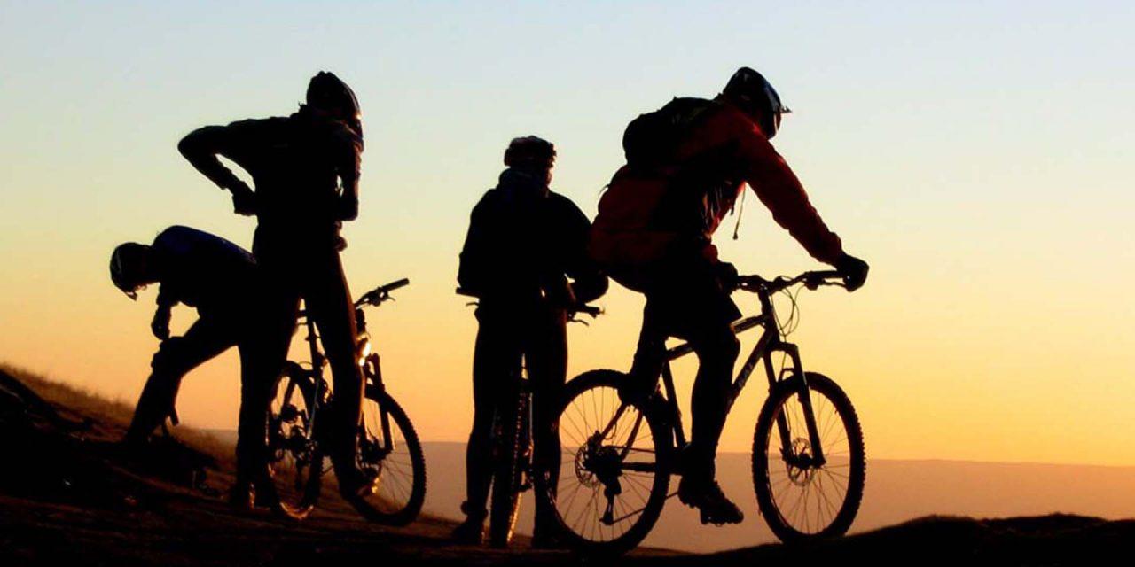 Radfahrer Paradies Sardinien – zu jeder Jahreszeit!