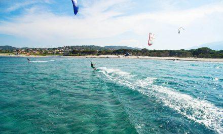 Sport und Urlaub – das passt!