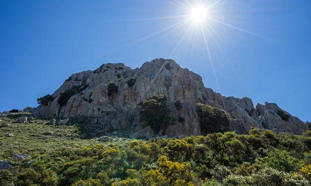 Monte Albo: Ein steiniges Vergnügen!
