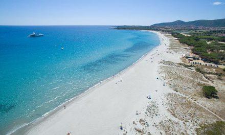 Sardinien hat die schönsten Strände Italiens