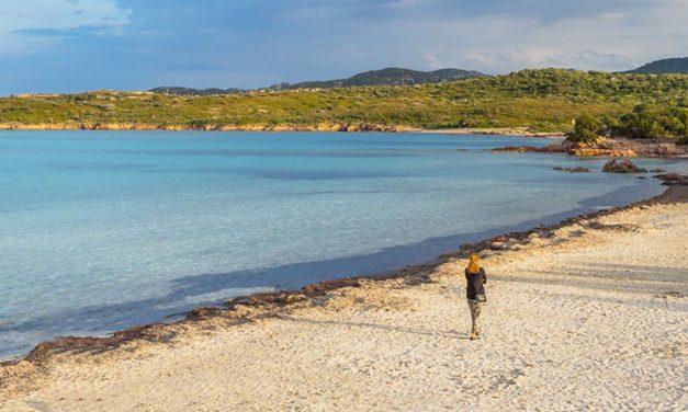 Der Jungbrunnen auf Sardinien?