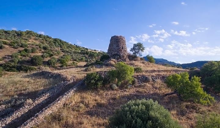 Atlantis auf Sardinien?