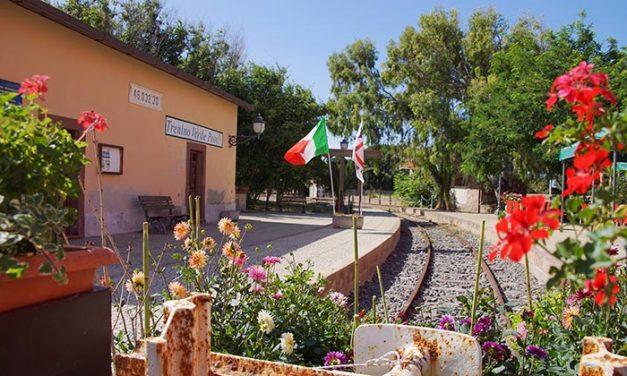Sardiniens Trenino Verde