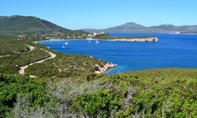 Naturschutz auf Sardinien