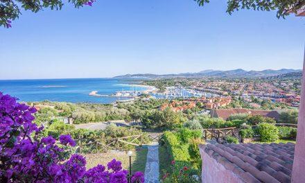 Urlaubsträume und Sardinien