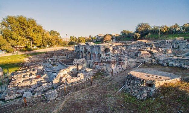 Die Römer auf Sardinien