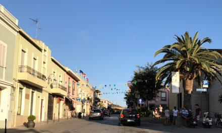 Villasimius auf Sardinien