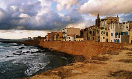 "Alghero – Sardiniens ""Kleines Barcelona"""